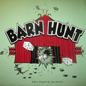 Barn Hunt Blowout