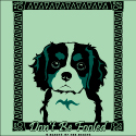 Don't Be Fooled - Cavalier King Charles Spaniel puppy