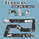 Terriers Can Do It All